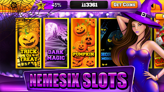 Scare up some fun with Happy Halloween slot at Casumo