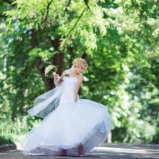 Wedding photographer Lyudmila Gapon (Ultrastudio). Photo of 16.06.2015