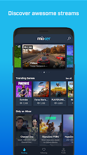 Mixer – Interactive Streaming 5.4.0 Mod APK (Unlimited) 1