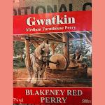 Gwatkin Blackney Red Perry