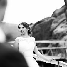 Wedding photographer Roman Malishevskiy (wezz). Photo of 05.10.2017