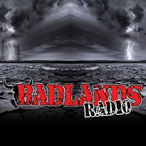 Badlands Radio for PC