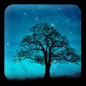 Dream Night Free LiveWallpaper icon