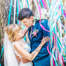 Wedding photographer Olesya Kozhedub (Oles1a). Photo of 25.10.2016