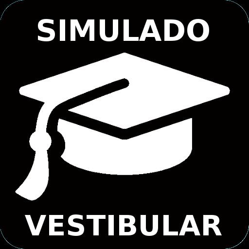 Simulado Vestibular 2017 Pró