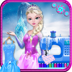 Ice Princess Tailor for PC and MAC