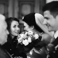 Svatební fotograf Jitka Houzarová (zaraphoto). Fotografie z 19.10.2016