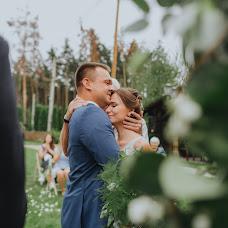 Wedding photographer Vitaliy Bendik (bendik108). Photo of 09.10.2018