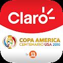 Claro Copa Centenario