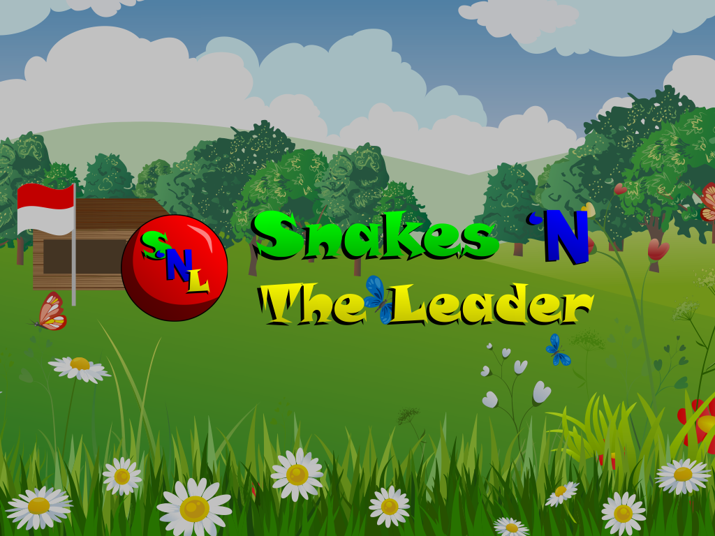 Snakes and the Leader- screenshot