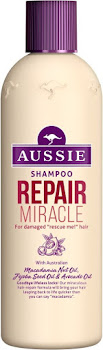 Aussie Repair Miracle Shampoo - 300ml