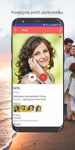 Darmowa aplikacja mobilna randkowa