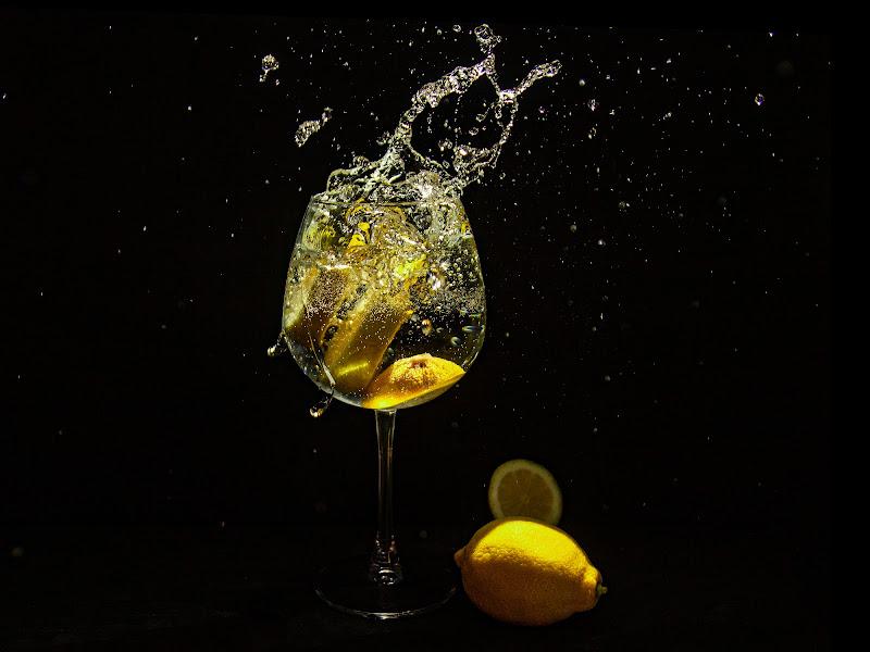 Giallo fresco limone di Nemesys61