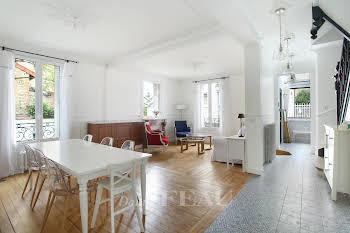 Maison meublée 7 pièces 125 m2