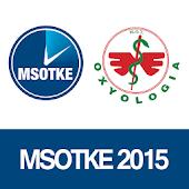 MSOTKE 2015