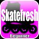 Skate Lessons Beginner