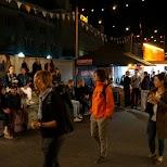 Street Food festival in Zurich, Switzerland in Zurich, Zurich, Switzerland