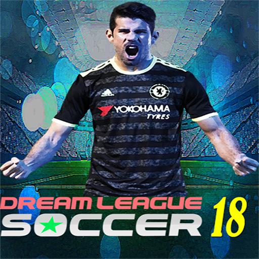 Guide for Dream League Soccer 2018