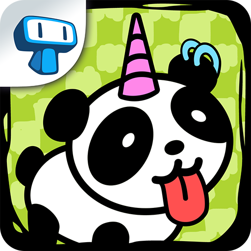 Panda Evolu.. file APK for Gaming PC/PS3/PS4 Smart TV