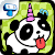 Panda Evolution - Cute Bear Making Clicker Game file APK for Gaming PC/PS3/PS4 Smart TV