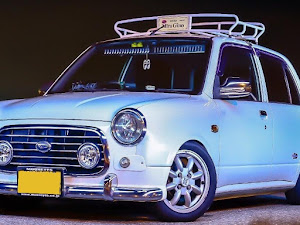ミラジーノ L700S ミニライトスペシャルターボのカスタム事例画像 ゴン太さんの2019年09月03日06:57の投稿