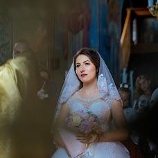 Wedding photographer Daniel Sandulean (sandulean). Photo of 20.09.2018