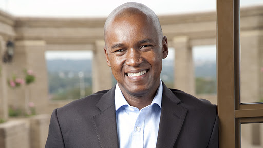 Dion Shango, CEO of PwC Africa.