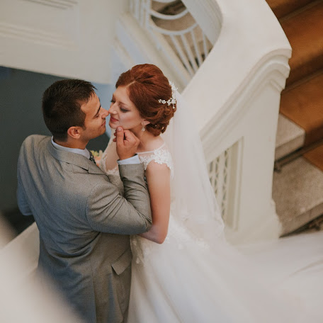 Wedding photographer Elena Hristova (ElenaHristova). Photo of 25.02.2018