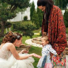 Wedding photographer Sergey Kuprikov (KupersFamily). Photo of 13.09.2017