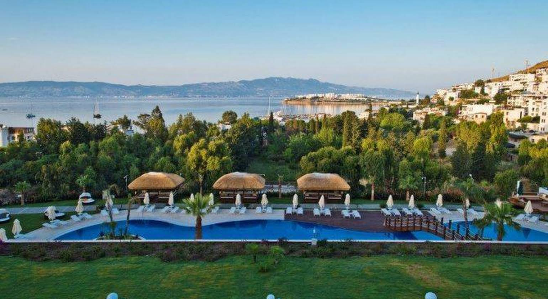 Club Mavi Hotel&Suites