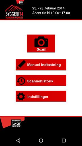 KundeScanner