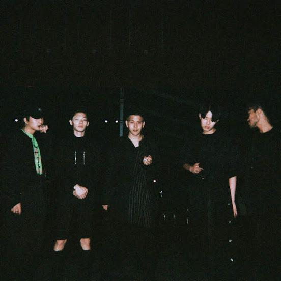 【迷編聽聽】自稱外星人的怪咖樂團  yahyel 介紹 跳脫日搖框架  用音樂與地球人接觸
