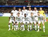 Thauvin forfait pour l'Allemagne