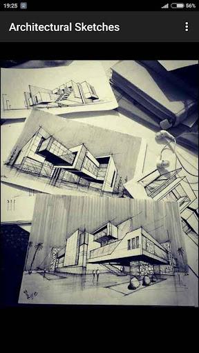 Architectural Sketches 1.4 screenshots 9