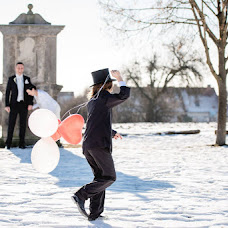 Wedding photographer Melanie Müller (FrauMueller). Photo of 20.03.2019