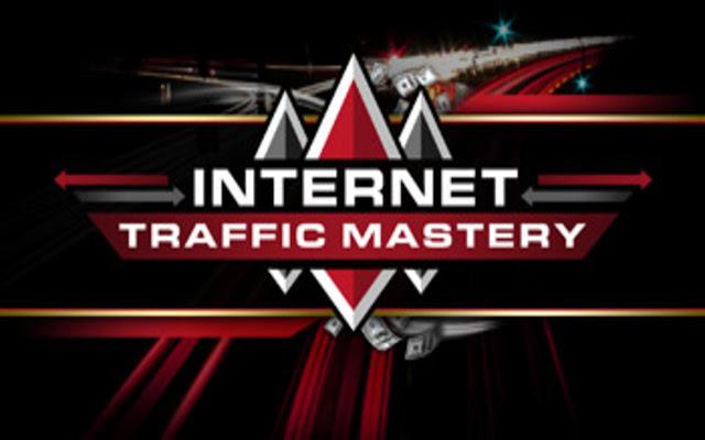 Traffic Conversion List Building Master Class