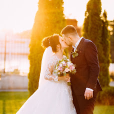 Wedding photographer Veronika Zhuravleva (Veronika). Photo of 08.10.2018