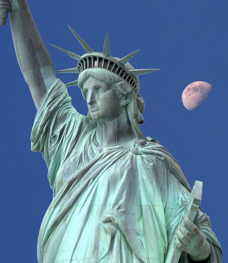 Liberty di Diana Cimino Cocco