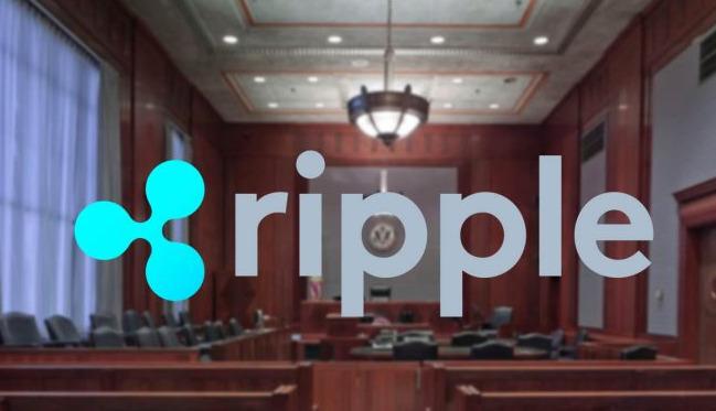 สรุปการพิจารณาคดีเบื้องต้นของ Ripple