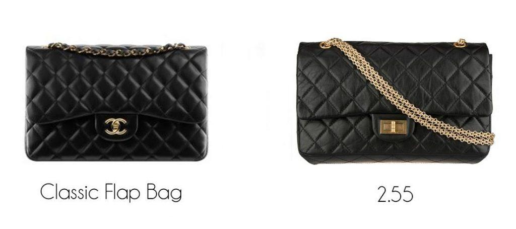 Chanel Handbags 101 : Everything you'll need to know | Foxytotes