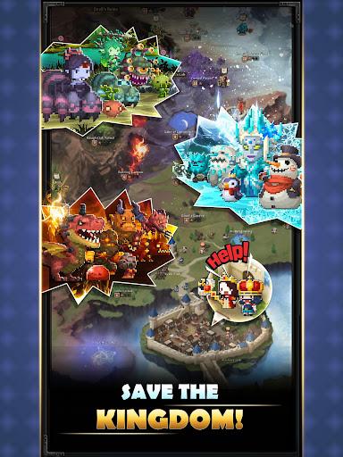 Triple Fantasy Premium 6.0.2 screenshots 9