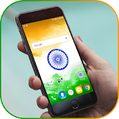 Indian HD Live Wallpaper for 15th August 2017