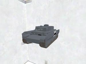 Pz.Kpfw.IV Ausf.H 装甲の改善仕様