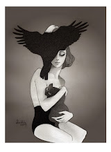 Photo: Eagle & Cat 05/2014
