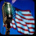 English Free Easy Radio icon