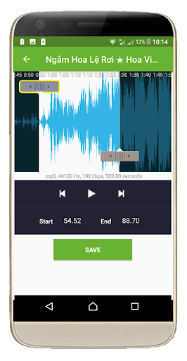 download fdmr ringtone maker