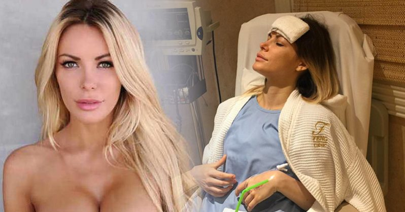 Playboy's Crystal Heffner Just Woke Up The World About The Truth Behind Breast Implants