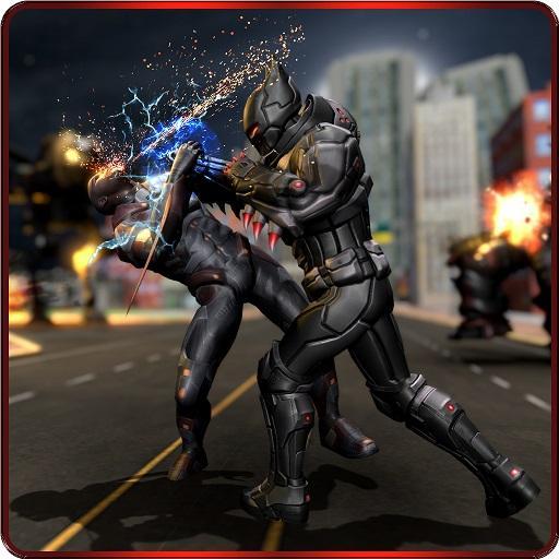 Baixar Grande jogo de luta da super-herói da Injustice Li para Android