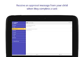Screenshot of Screen Time Parental Control
