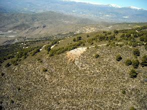Photo: Castala (Almería) 26 feb. Despegue.